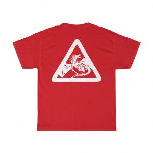Mad Varaw T-Shirt (Dragon Audit)