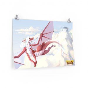 Varaw Poster (Dragon Audit)
