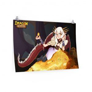 Hoard Poster (Dragon Audit)