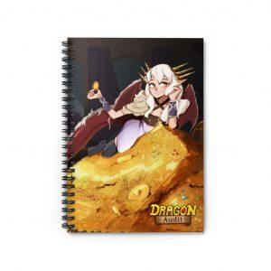 Hoard Notebook (Dragon Audit)