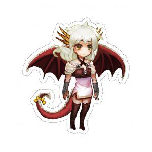 Ayraw Sticker (Dragon Audit)