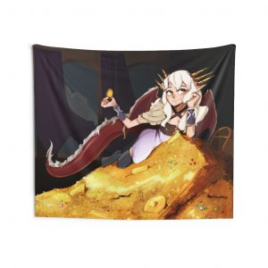 Hoard Tapestry (Dragon Audit)