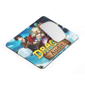 Mousepad (Dragon Audit) [CZ]